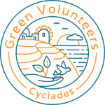 Open call for Cyclades Green Volunteers